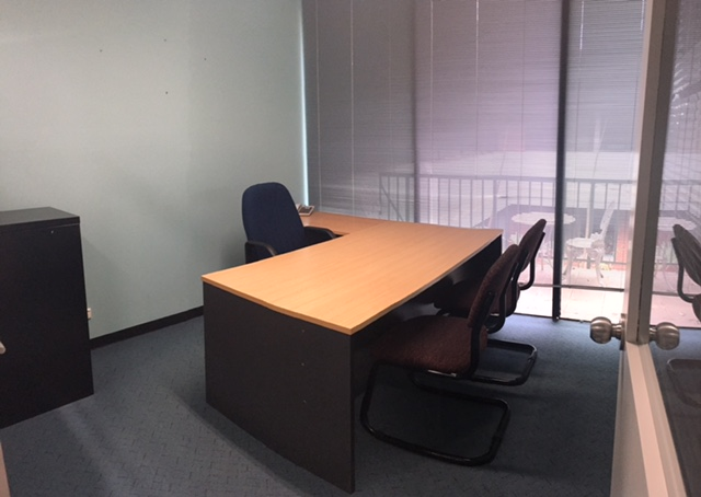 Ready to move in office in Dandenong